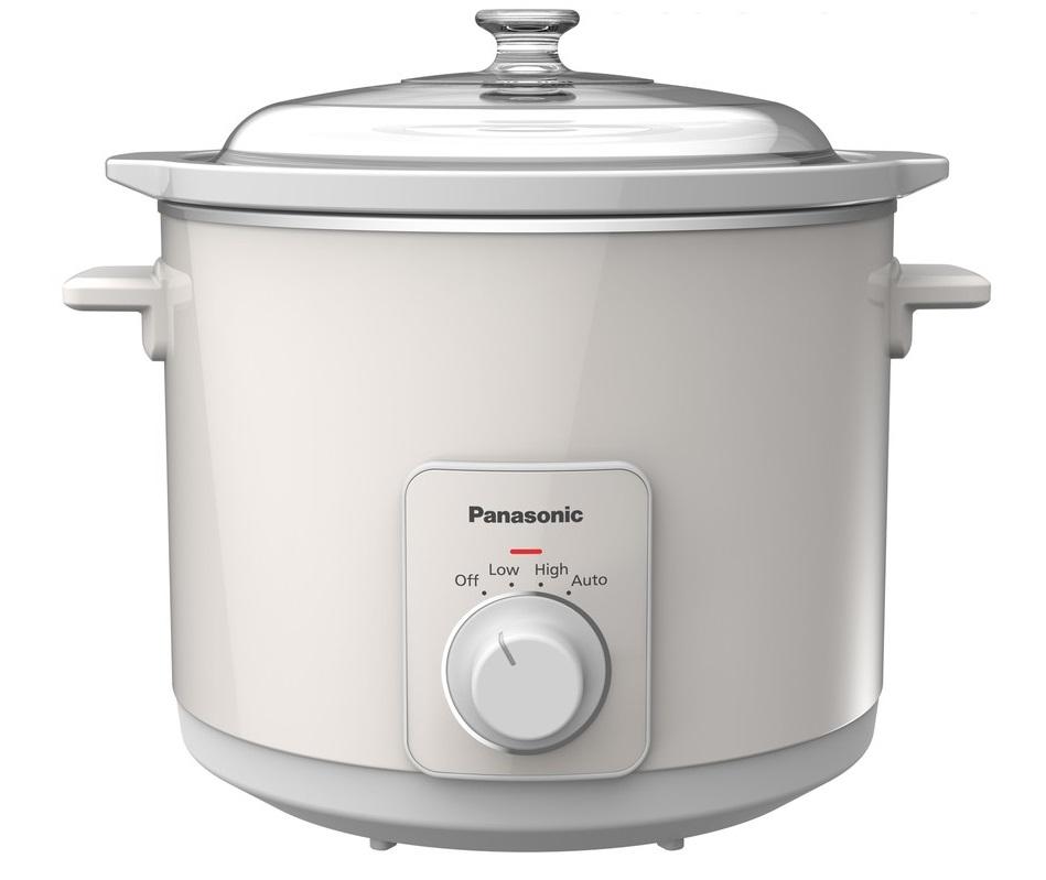 Panasonic NF-N30AWSP Slow Cooker
