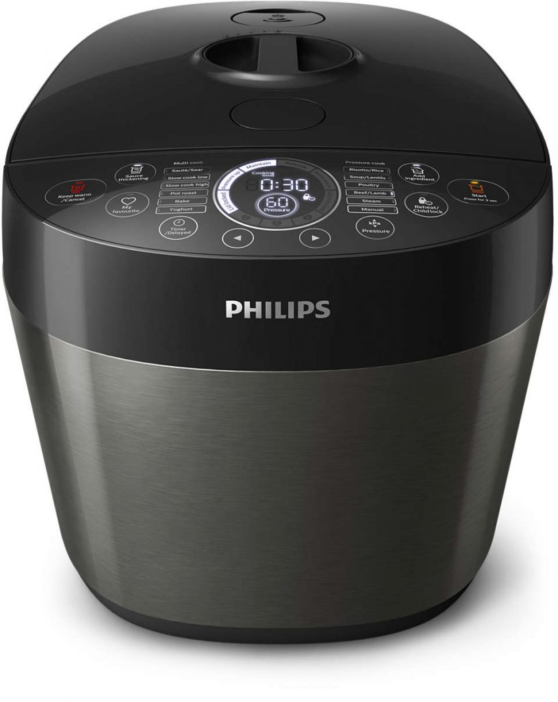 Philips HD2145 Multi Cooker