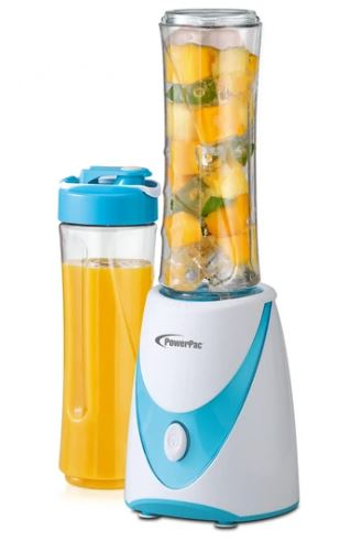 PowerPac Personal Juice Blender