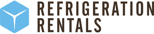 Refrigeration Rental Logo