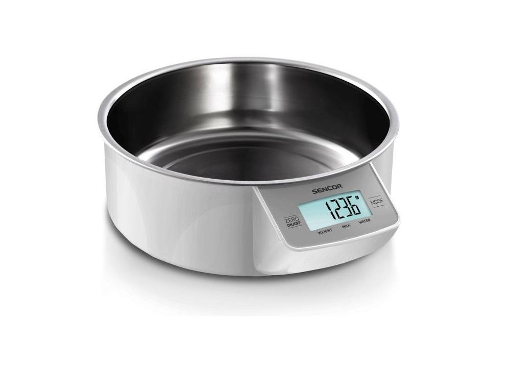 Sencor Kitchen Scale SKS 4030BK