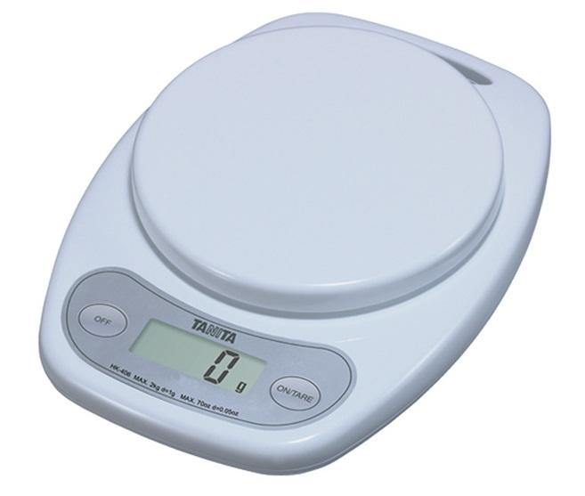 Tanita Digital Kitchen Scale