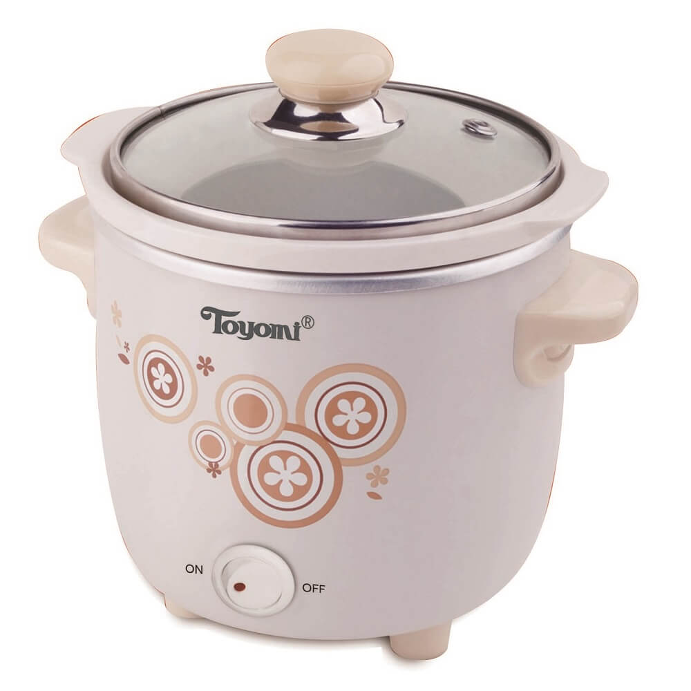 Toyomi Mini Slow Cooker