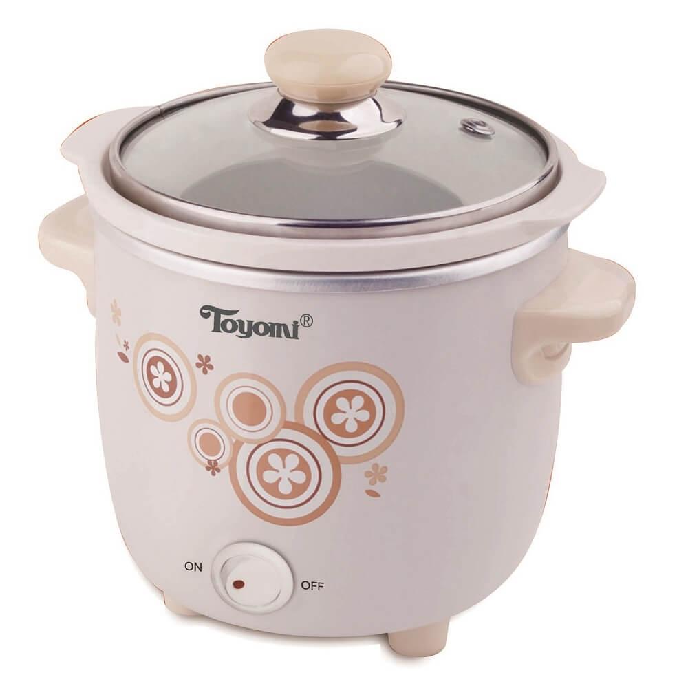 Toyomi Mini Slow Cooker