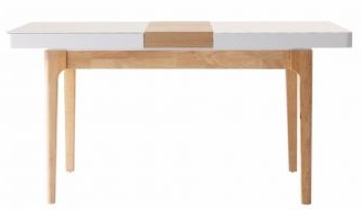 Umd Designer Extendable Dining Table
