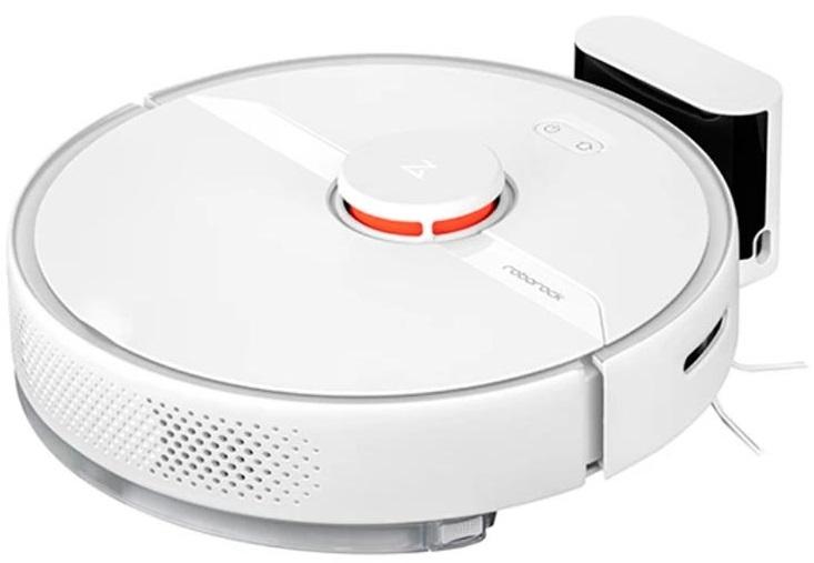 Xiaomi Roborock S6 Pure Smart Robot Vacuum Cleaner