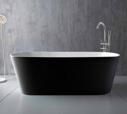 Stand alone Bathtub