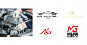 logos of best car servicing workshops in Singapore
