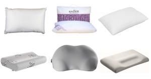 Best pillows in Singapore