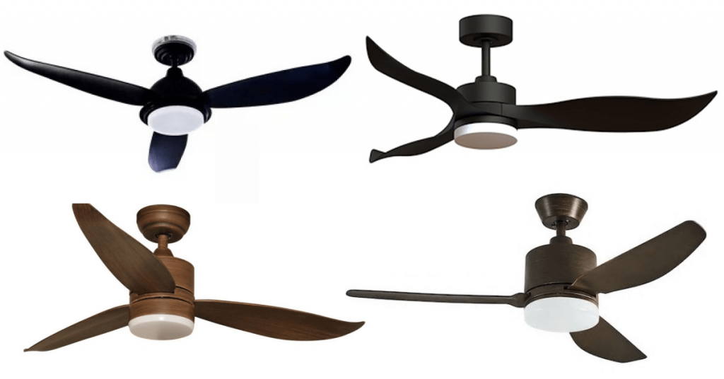 Best Small Ceiling Fans in Singapore