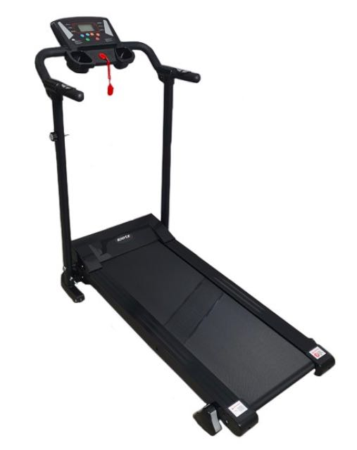 the New I-Running Foldable Motorised Mini Treadmill