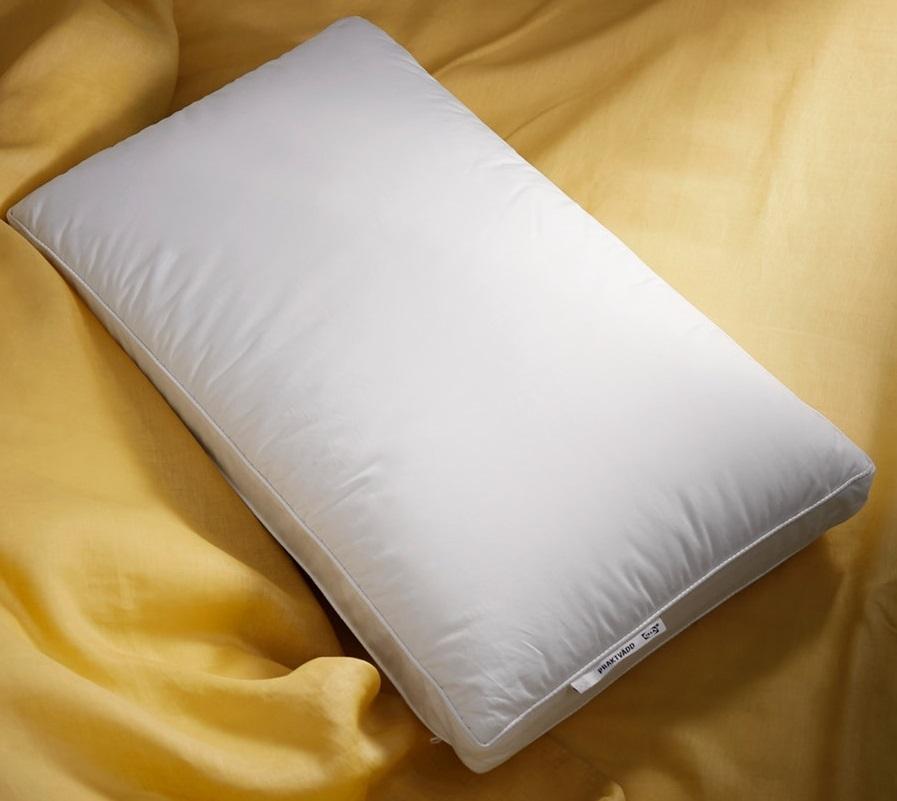 Ikea Praktvadd Ergonomic Pillow