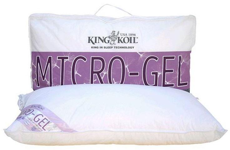 King Koil Micro-Gel