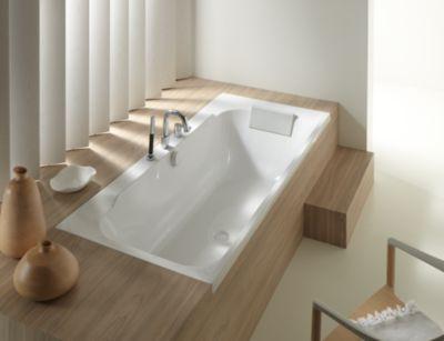 Kohler drop in bathtub