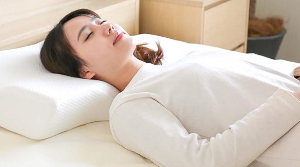 Nuloft 4D Fit Memory Foam Pillow