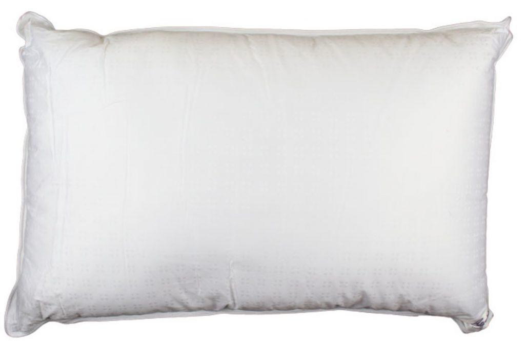 Snowdown Microfibre Extra Firm Pillow