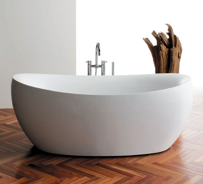 TOTO Jingya bathtub