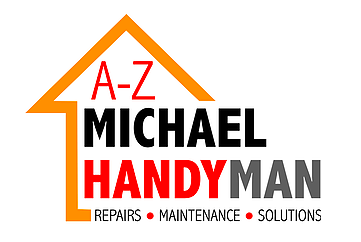 Logo for A-Z Michael Handyman