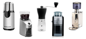 Best cofee grinders in Singapore