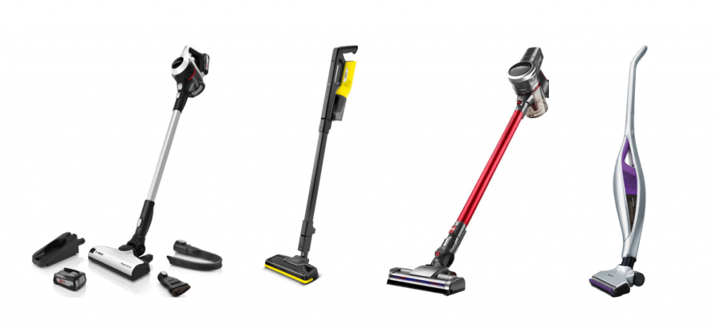 Best cordless vacuum cleaners in singapore