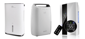 Best dehumidifiers in Singapore