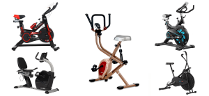 Best exercise bikes that can be found in singapore