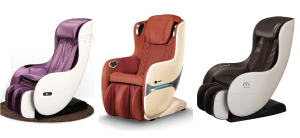 Best massage chairs in Singapore