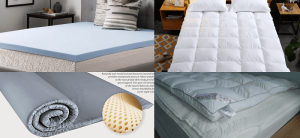 Best mattress toppers in singapore