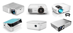 Best portable projectors in Singapore
