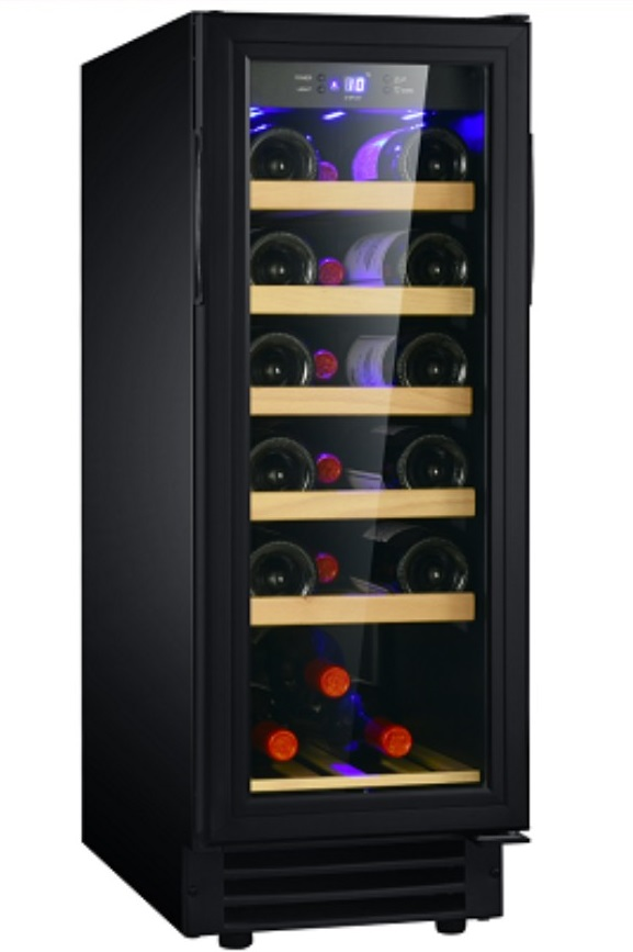 Chateau Cw18Sns 18 Bottles Wine Chiller