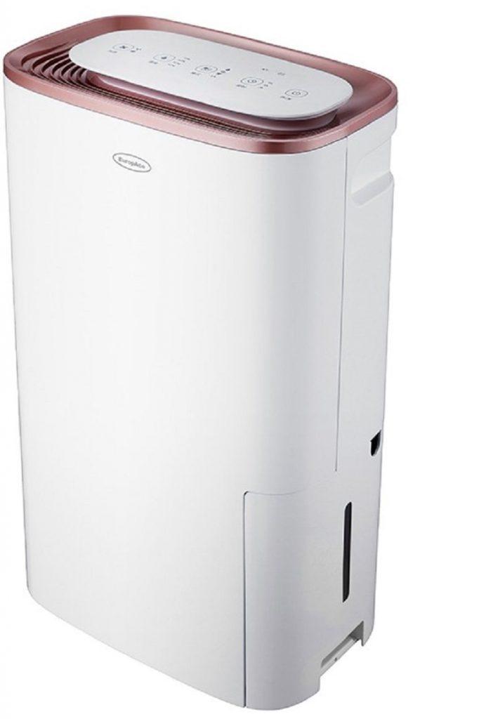 EuropAce 3 in 1 Dehumidifier With Air Purifier EDH 6161T