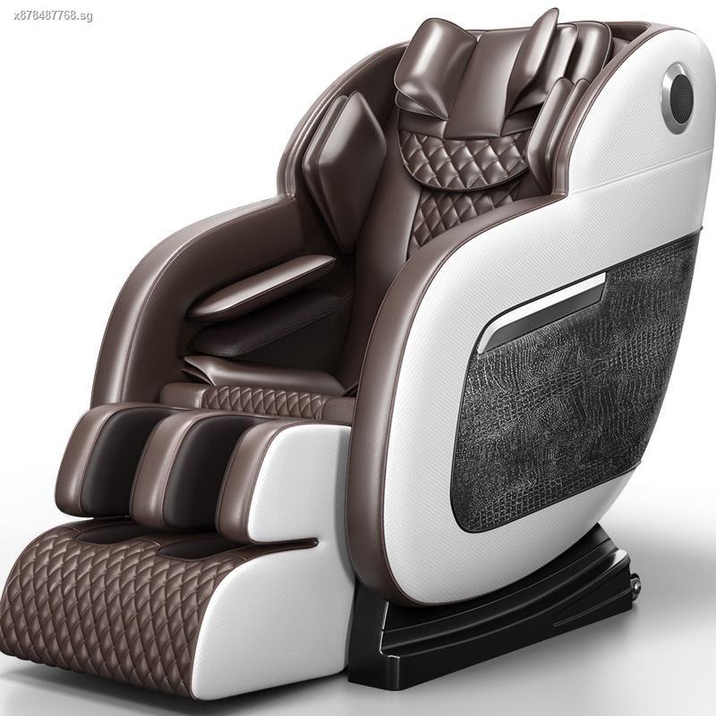 OEM Full Body Massage Chair Premium Deluxe Multi-functional Edition