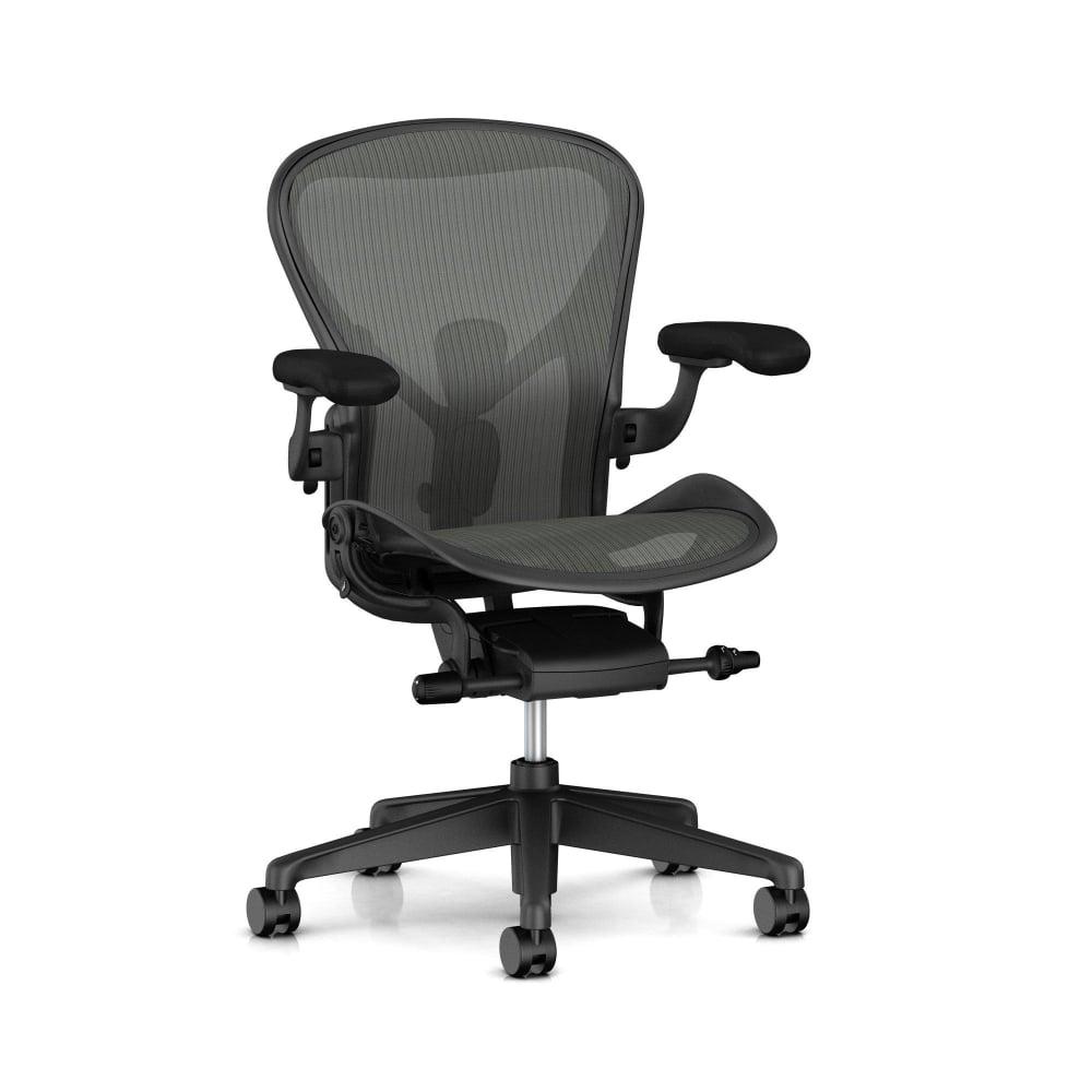 Herman Miller Remastered Aeron Chair
