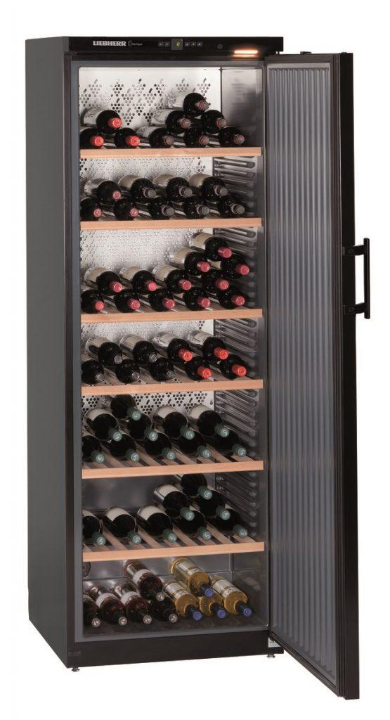 Liebherr WKb 4611 Barrique Wine Cellar