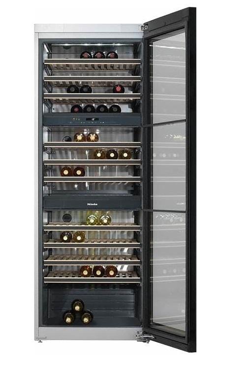 Miele Wine Cellar