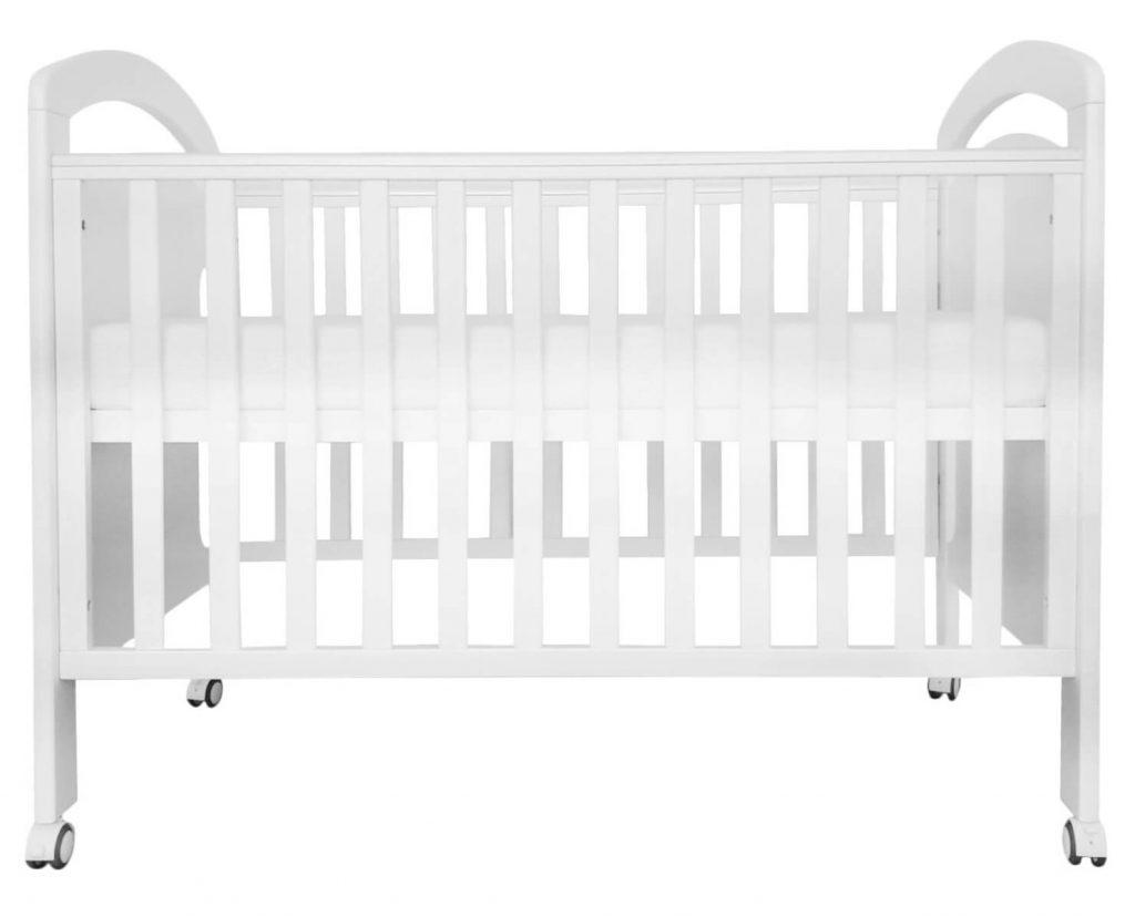 Bonbijou Osito 5-in-1 Baby Cot