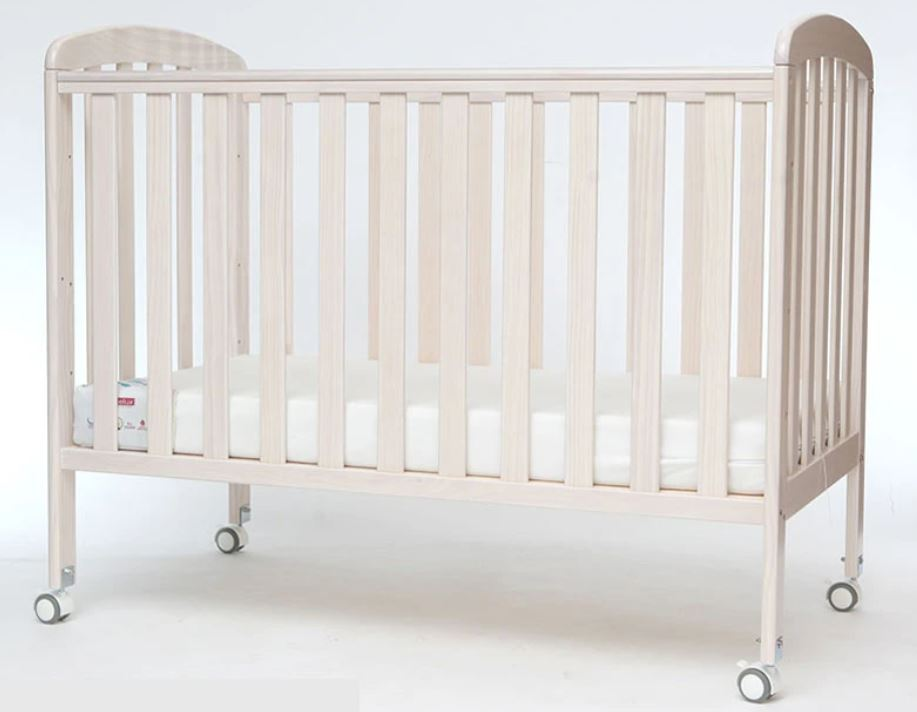 Palette Box Sweet Dreams 7-in-1 Convertible Baby Cot