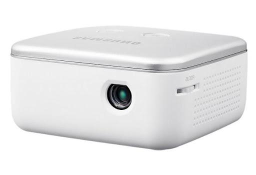 Samsung Smart Beam Portable Mini Projector SSB-10DLFN08
