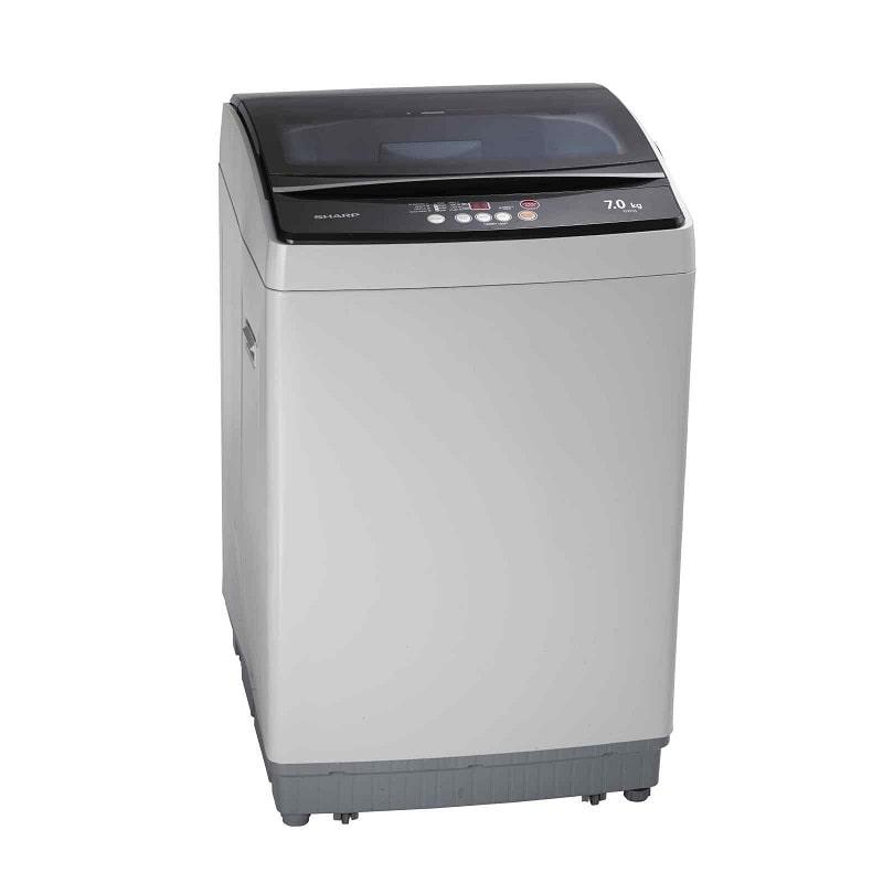 SHARP Washing Machine ESX705 7KG