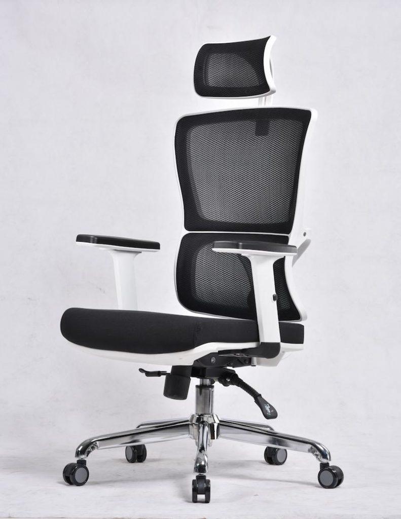 UMD Ergonomic High-Back Mesh Chair Office Chair Computer Chair Gaming Chair Ergonomic Chair Q52