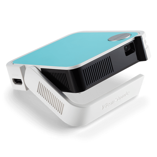 ViewSonic M1 Mini, Ultra-portable pocket LED projector