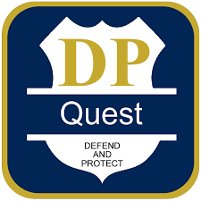 DP Quest logo