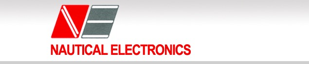Logo of Nautical Electronics, one of the best TV repair companies in Singapore