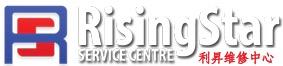 Logo of Rising Star Service Centre