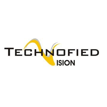 Logo of Technofied, one of the best TV repair companies in Singapore