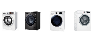 best washer dryers in Singapore