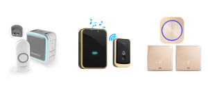 best wireless doorbells in singapore