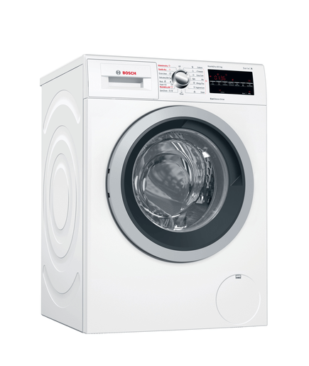 Bosch WVG30462SG Serie 6 8/5 kg Washer Dryer