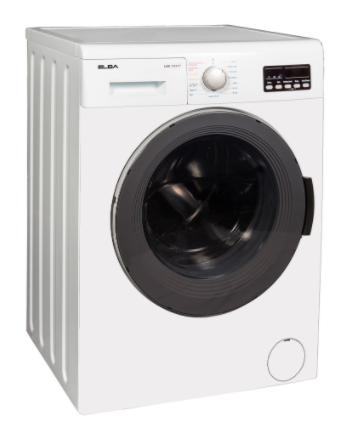 ELBA EWD7512VT 7KG WASH / 5KG DRY FRONT LOAD WASHER CUM DRYER