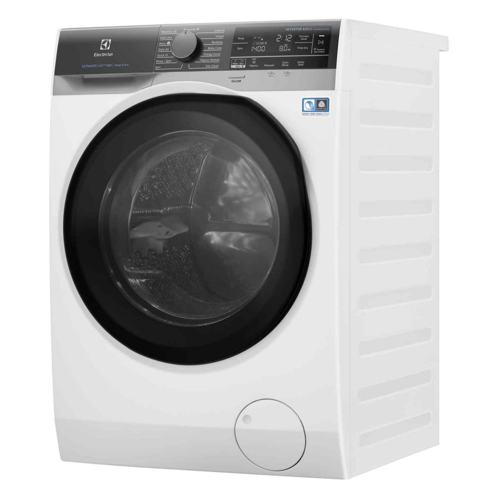 ELECTROLUX EWW-8023AEWA 8/5KG FRONT LOAD WASHER DRYER